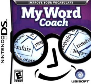 My Word Coach: Improve Your Vocabulary