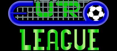 Euro League - Clear Logo