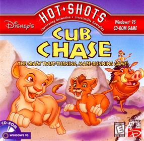 Disney's Hot Shots: Cub Chase