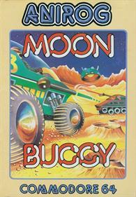 Moon Buggy (Tequila Sunrise)