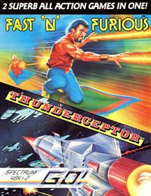 Fast 'n' Furious