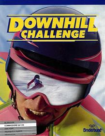 Downhill Challenge (Microïds)
