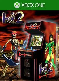 Killer Instinct 2 Classic