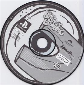 The Flintstones: Bedrock Bowling - Disc