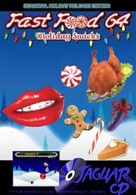 Fast Food 64: Holiday Snacks