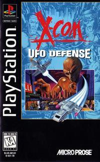 X-COM: UFO Defense
