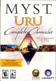 Uru: Complete Chronicles