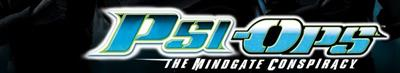 Psi-Ops: The Mindgate Conspiracy - Banner