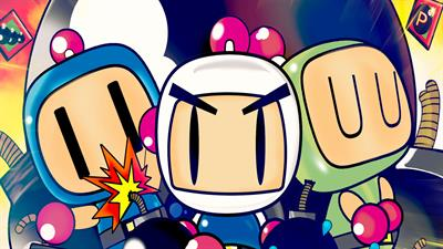 Bomberman: Panic Bomber - Fanart - Background