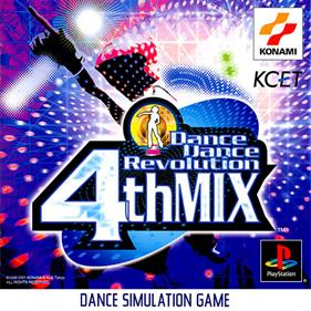 Dance Dance Revolution: 4th Mix