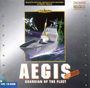 AEGIS: Guardian of the Fleet