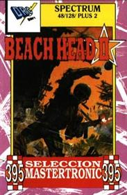 Beach-Head II: The Dictator Strikes Back