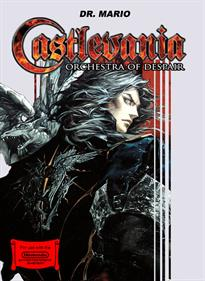 Castlevania: Orchestra of Despair