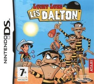 Lucky Luke: The Daltons