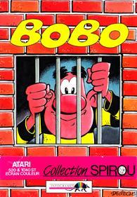 Stir Crazy Featuring Bobo
