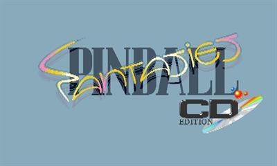 Pinball Fantasies - Screenshot - Game Title