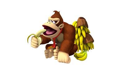 Donkey Kong Country - Fanart - Background