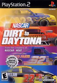 NASCAR: Dirt to Daytona