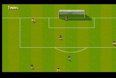 International Sensible Soccer - Screenshot - Gameplay