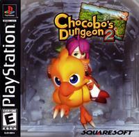 Chocobo's Dungeon 2