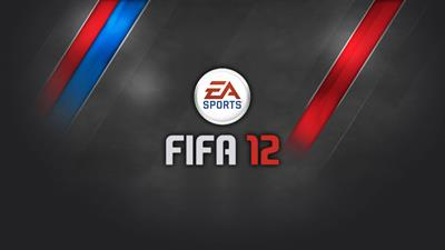 FIFA Soccer 12 - Fanart - Background