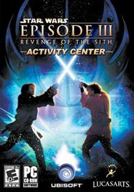 Star Wars Episode III: Revenge of the Sith Activity Center