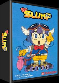 Dr Slump - Box - 3D