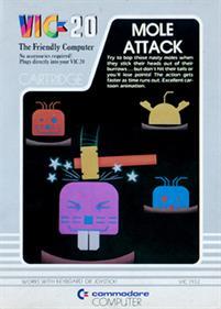 Mole Attack