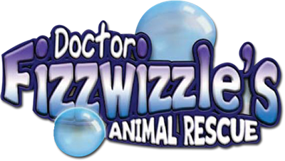 Doctor Fizzwizzle's Animal Rescue - Clear Logo
