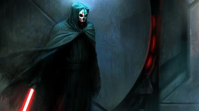 Star Wars: Knights of the Old Republic II: The Sith Lords - Fanart - Background