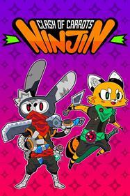 Ninjin: Clash Of Carrots