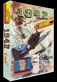 1942 - Box - 3D