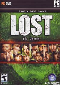Lost Via Domus