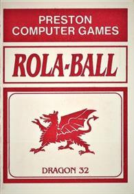 Rolaball