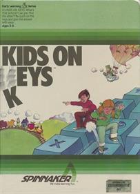 Kids on Keys