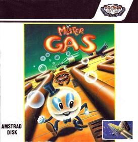 Mr. Gas