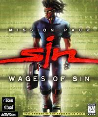 SiN: Wages of Sin