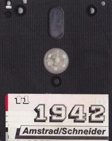 1942 - Disc