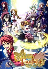 Umineko: Golden Fantasia