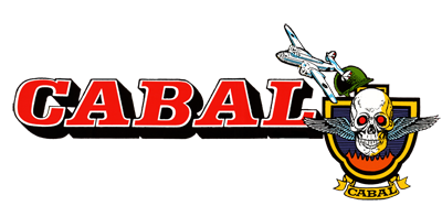 Cabal - Clear Logo