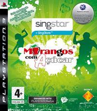 SingStar: Morangos com Acucar