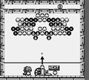 Bust-A-Move 3 DX - Screenshot - Gameplay