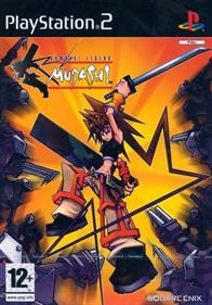 Musashi: Samurai Legend - Box - Front