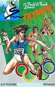 Olympic Spectacular