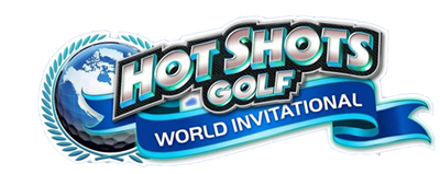 Hot Shots Golf: World Invitational - Clear Logo