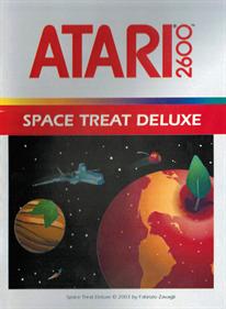 Space Treat Deluxe