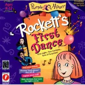 Rockett's First Dance