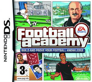 Football Academy: Build and Prove Your Football Knowledge