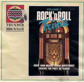 Rock 'n Roll Trivia Volume 2