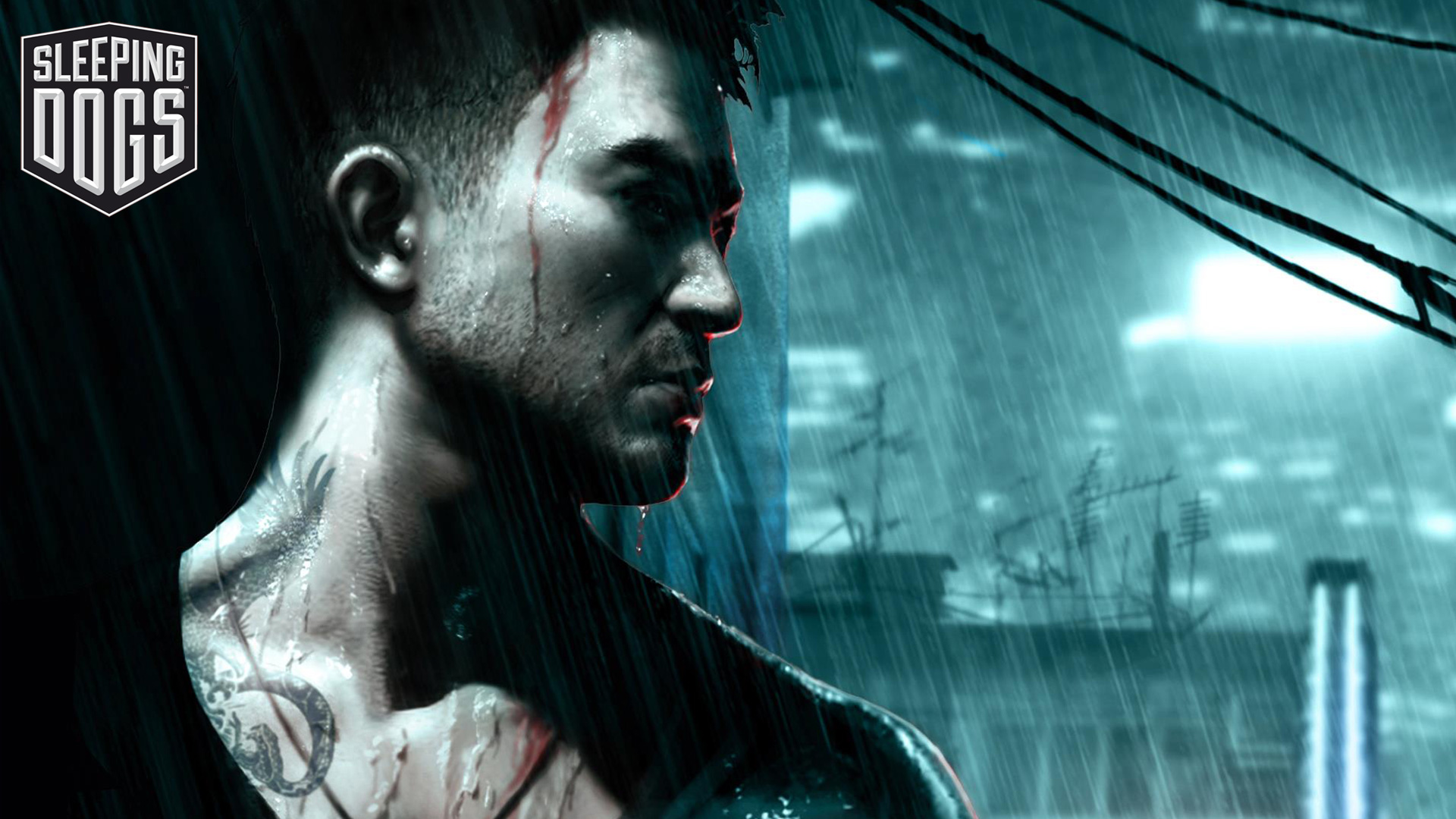 Sleeping Dogs Definitive Edition Details Launchbox Games Database